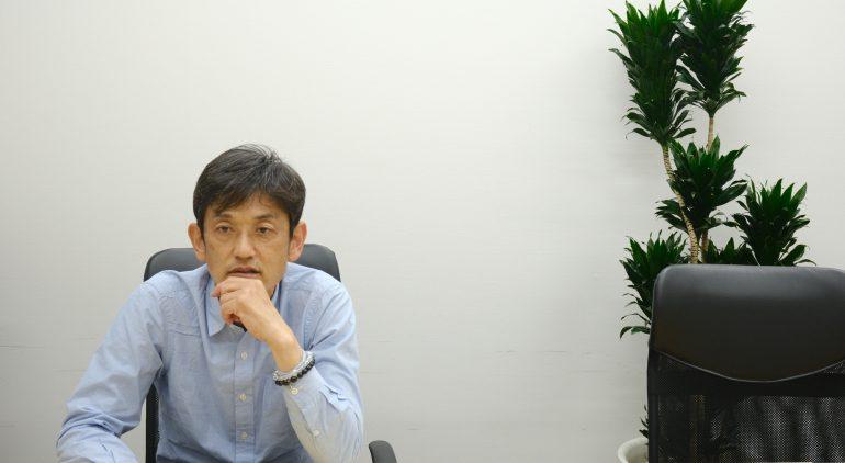 駿河台大学高峰さん